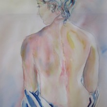 Back Nude