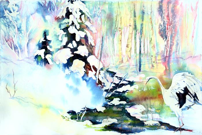 Mystic Creek
