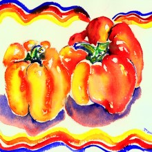 Pair of Peppers