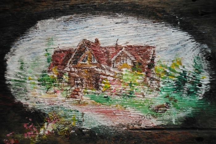 Palmquist Lodge