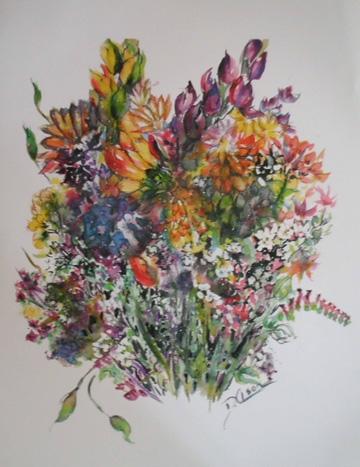 Pat's Bouquet
